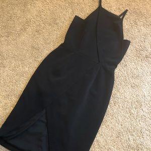 Nicholas Black Dress